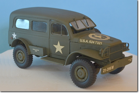 "Dodge T214-WC 53 ""Carryall"""